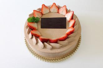 生チョコレートタイプ
